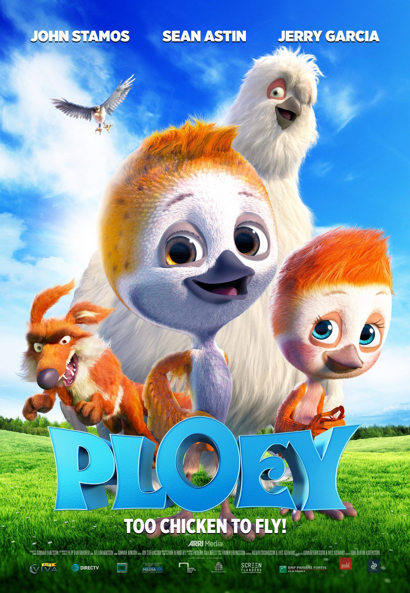 Win a PLOEY Prize Pack with 25 AMC GC! US only, ends 4/7