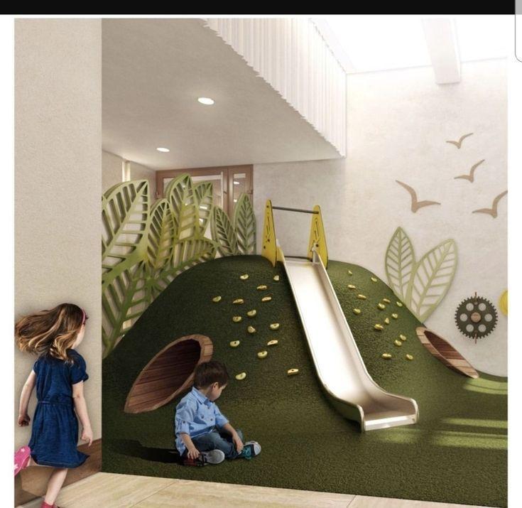 Photo of Construcción de un parque infantil doble con columpio Parque infantil propio – Brend …, #a …