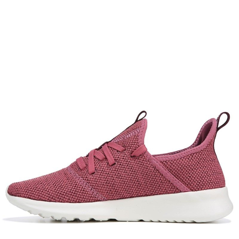 Women's SneakerspurplemaroonIn Adidas Cloudfoam Pure 2019
