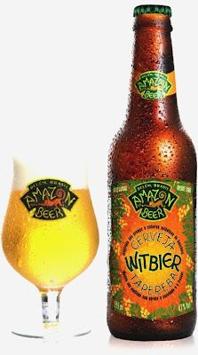 The best beer ever.