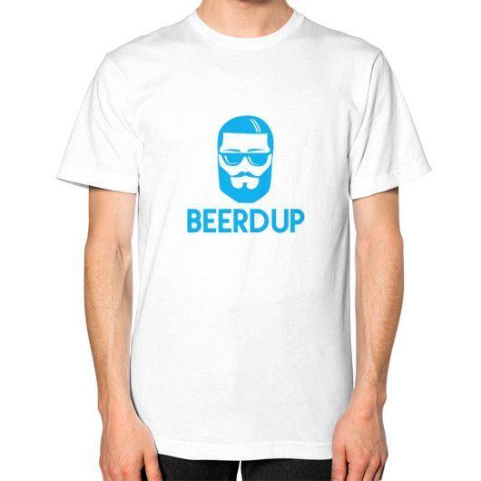 BeerdUp T-Shirt