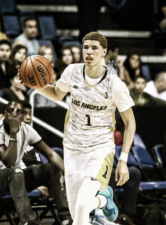 Lamelo Ball Is Returning To High School The Claim Is That