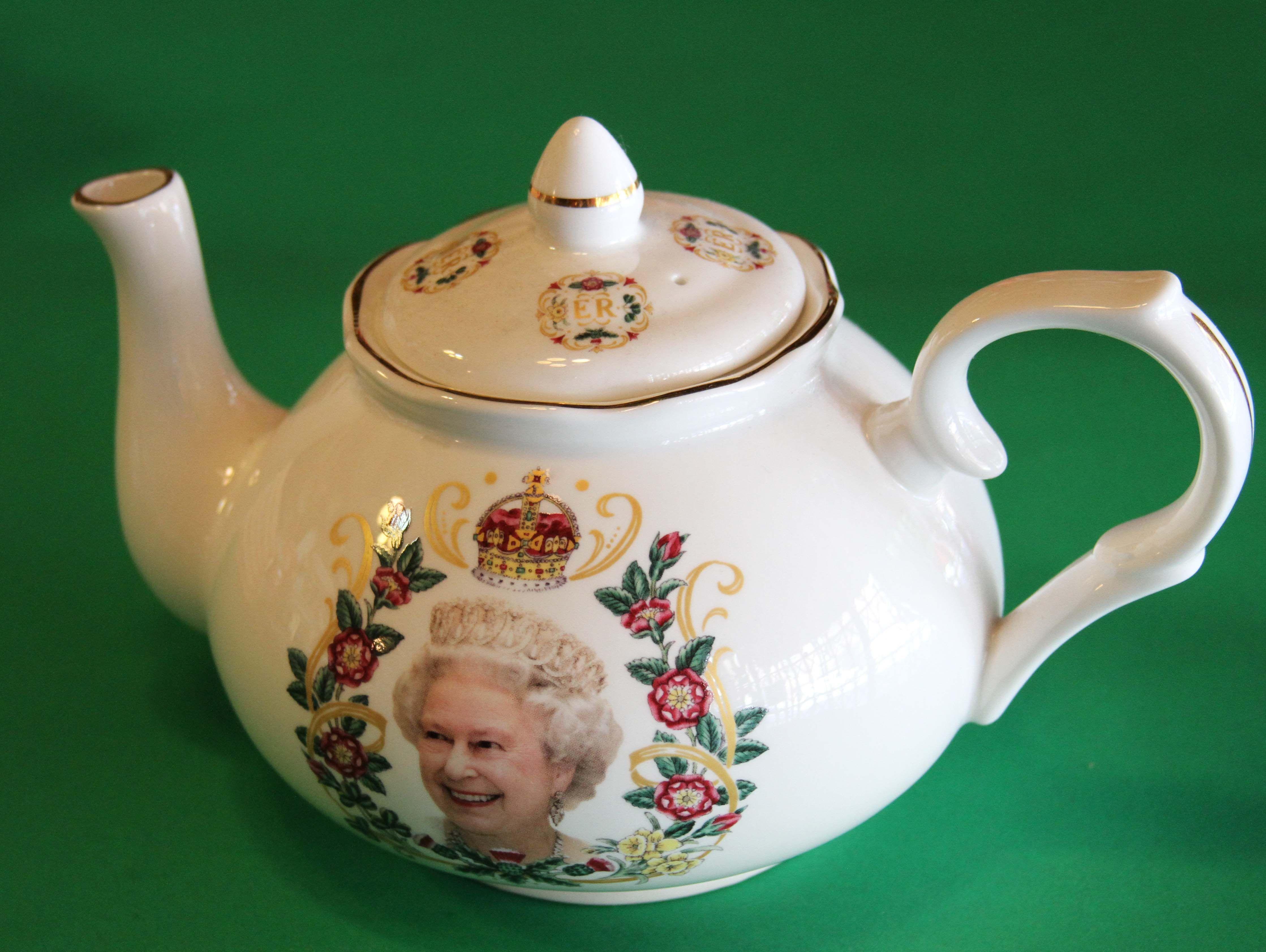 Queen Elizabeth Jubilee