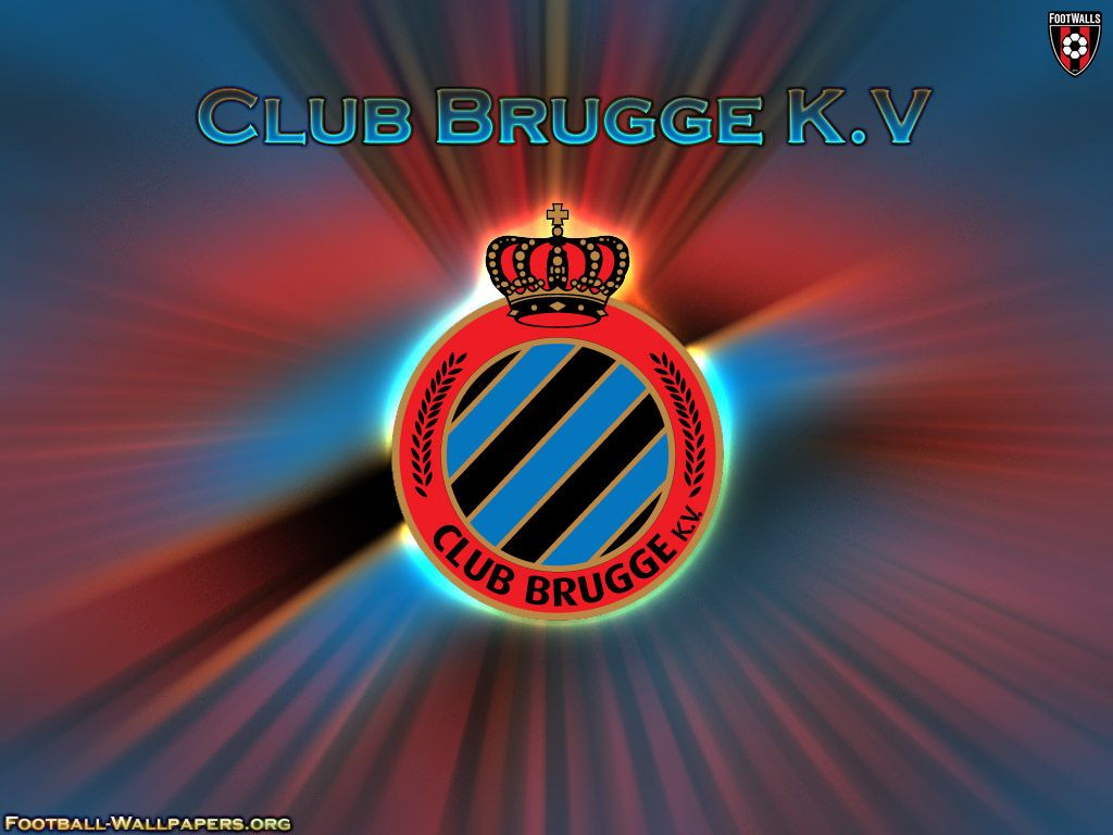 Club Brugge Of Belgium Wallpaper Football Wallpaper V