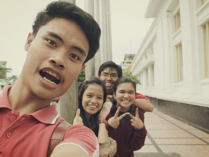 today! with friends~ #holiday #bandung #me