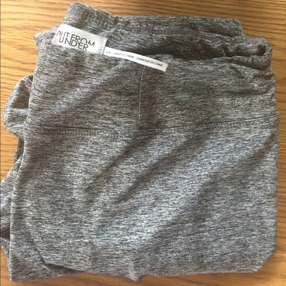 Urban Outfitters Leggings Comfort is key! NWOT. Purchased from Urban about a year ago. Stretchy. Size Large. Urban Outfitters Pants Leggings