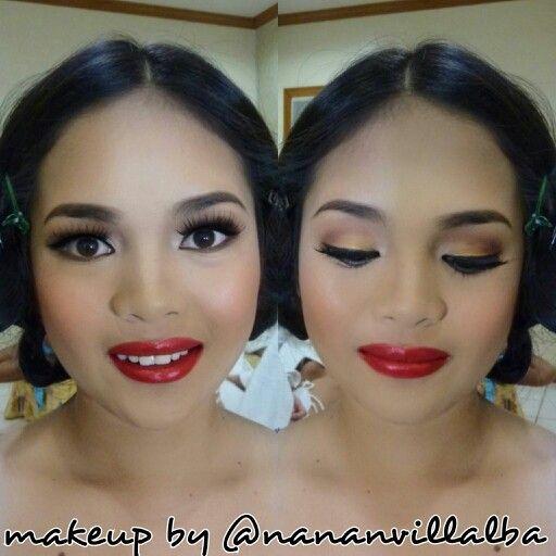 Client I Mutya ng Banisilan #6 Makeup I @nananvillalba Hair I @geordelf Special Thanks To I @charlievillalba   #mutyangbanisilan2015 #beautypageant #makeup #makeupartist #makeupartistmakati #makeupartistmanila #makeupartistphilippines #muaph #makeupgeek #maccosmeticsph #kryolanph #lagirlph #vov #suesh #beauty #pageantmakeup  #makeupbynananvillalba #nananvillalba #hourglassph #bysphilippines #makeupartistph