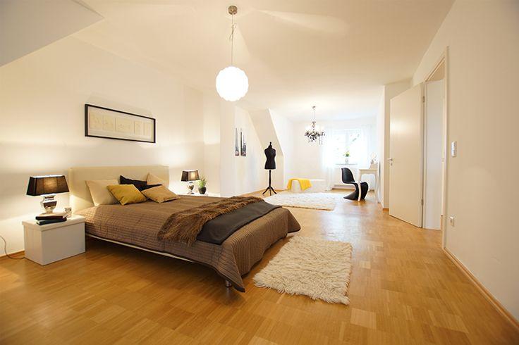 NACHHER (mit Bildern) Home staging, Musterhaus, Immobilien