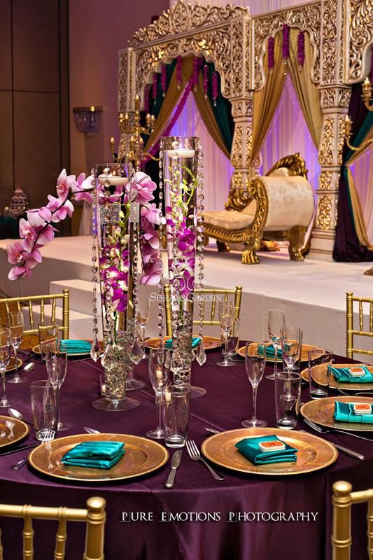 Suhaag garden indian wedding decorators florida wedding suhaag garden indian wedding decorators florida wedding decorators reception centerpieces drooping junglespirit Images