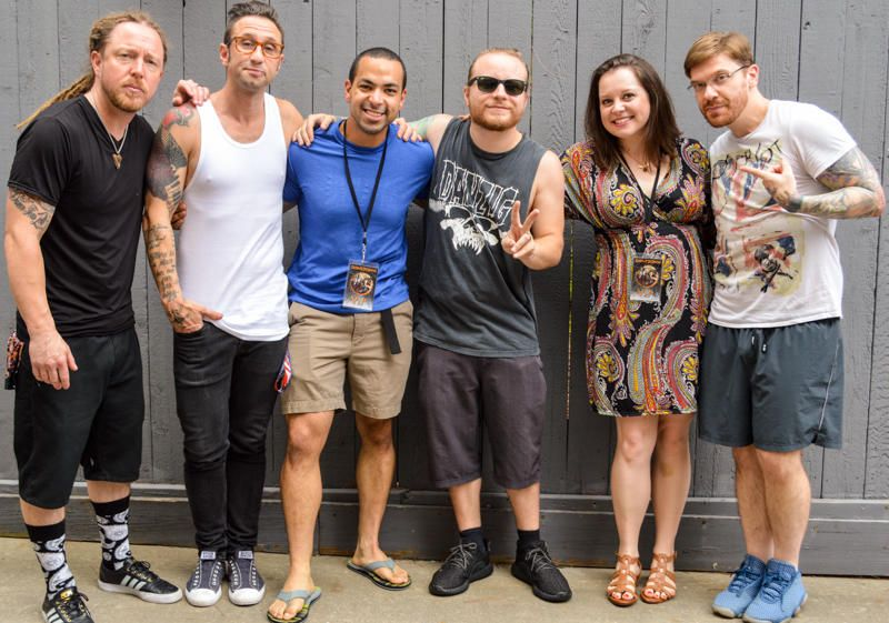 Shinedown meet and greet at the bud light party via 945 the buzz shinedown meet and greet at the bud light party via 945 the buzz shinedown m4hsunfo