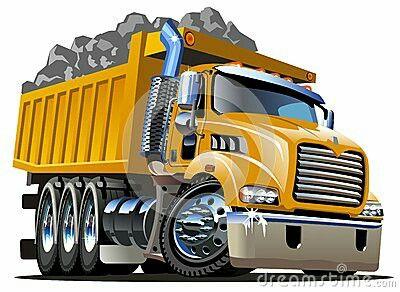 Pin De Makihandicraft En Luis Maquinas Camiones Personalizados Camiones Grandes Dibujos De Coches
