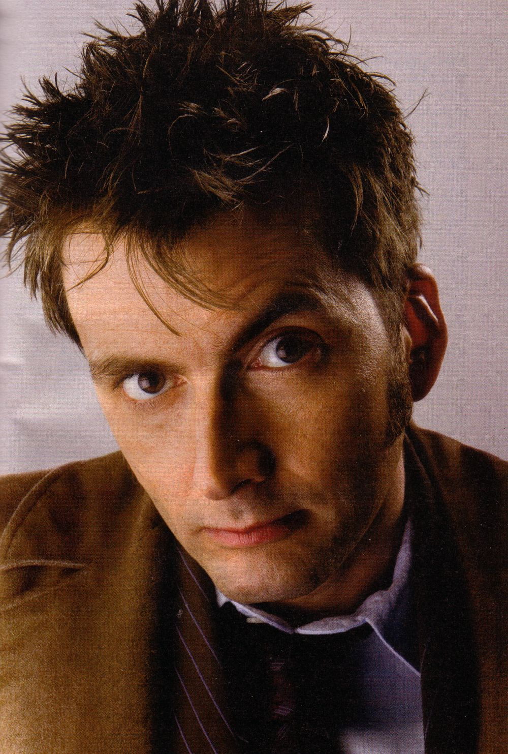 David Tennant (born 1971) David Tennant (born 1971) new photo