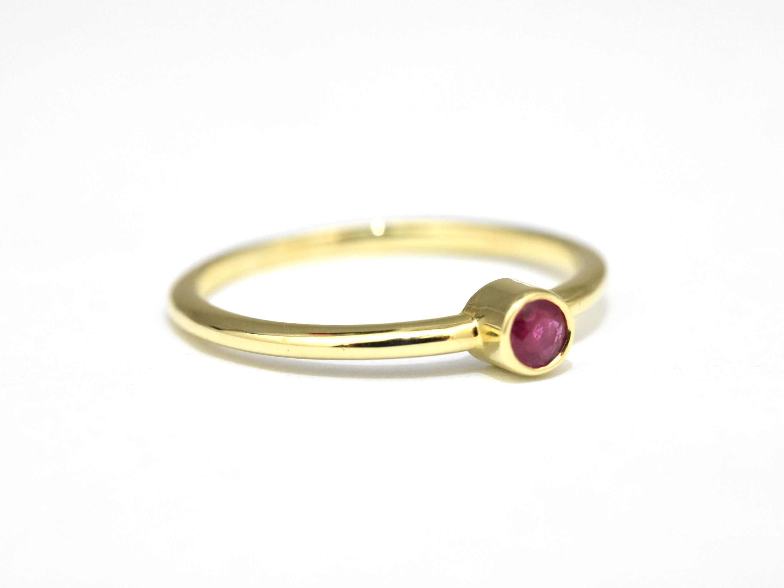 solid carats engagement ruby pin and natural white rings gold ring diamond