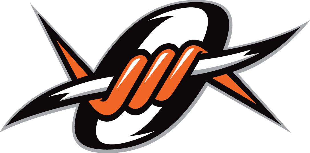 outlaw logo denver outlaws partial logo 2006 man