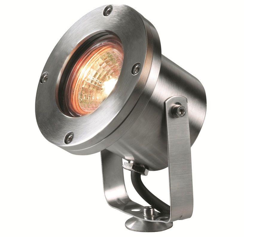 Techmar Arigo Stainless Steel Low Voltage Spot Light Garden Spotlights Pond Lights Outdoor Lighting