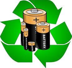 Las Pilas Y Su Efecto En El Medio Ambiente Pilas Y Baterias Medio Ambiente Cuidado Del Medio Ambiente