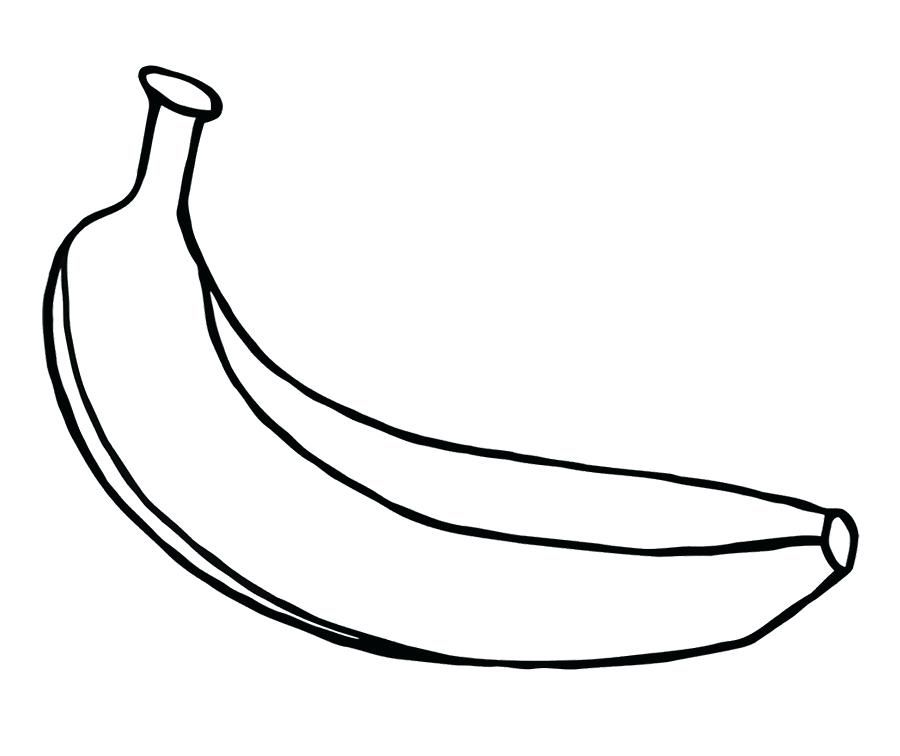 Banana Coloring Pages Best Coloring Pages For Kids Fruit Coloring Pages Coloring Pages Coloring Pages For Kids