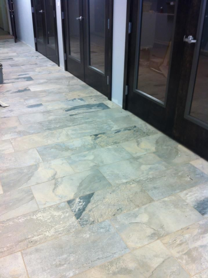 Beautiful Tile Floors From Stoneridge Flooring Design Floor