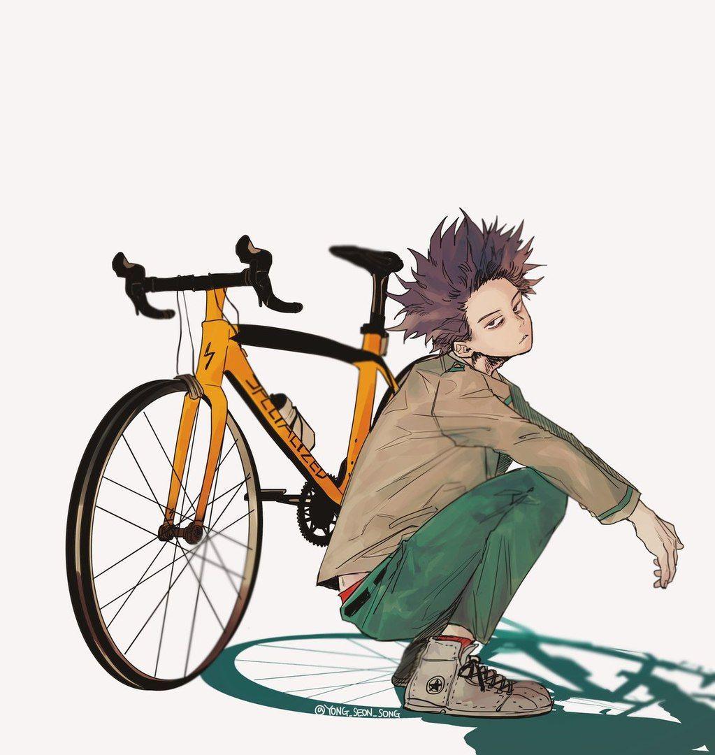 Pin by Lyon on bnha Hero, My hero academia, Anime guys