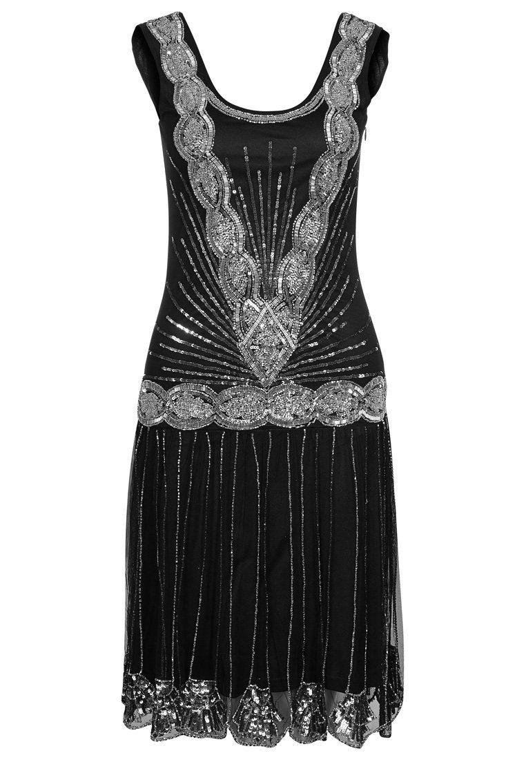 Frock and Frill - Cocktailkleid / festliches Kleid - black | Kostüme ...