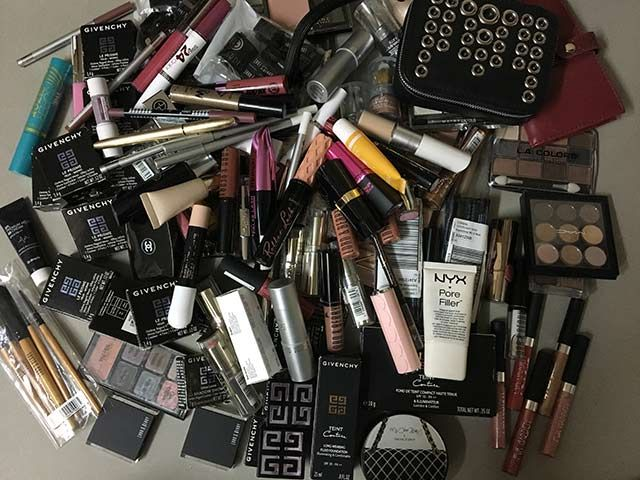 Review I Discarded My Makeup Collection Because of This