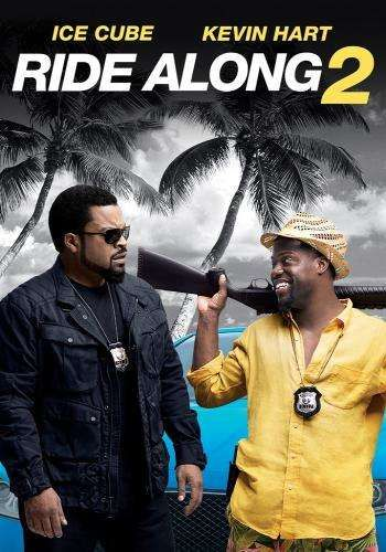 Ride Along 2, Movie on DVD, Action Movies, Comedy Movies, Adventure