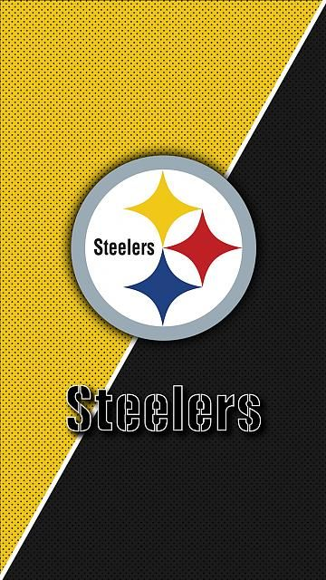 Pin By Jessica Ratliff On Pittsburgh Steelers Pittsburgh Steelers Logo Pittsburgh Steelers Wallpaper Steelers