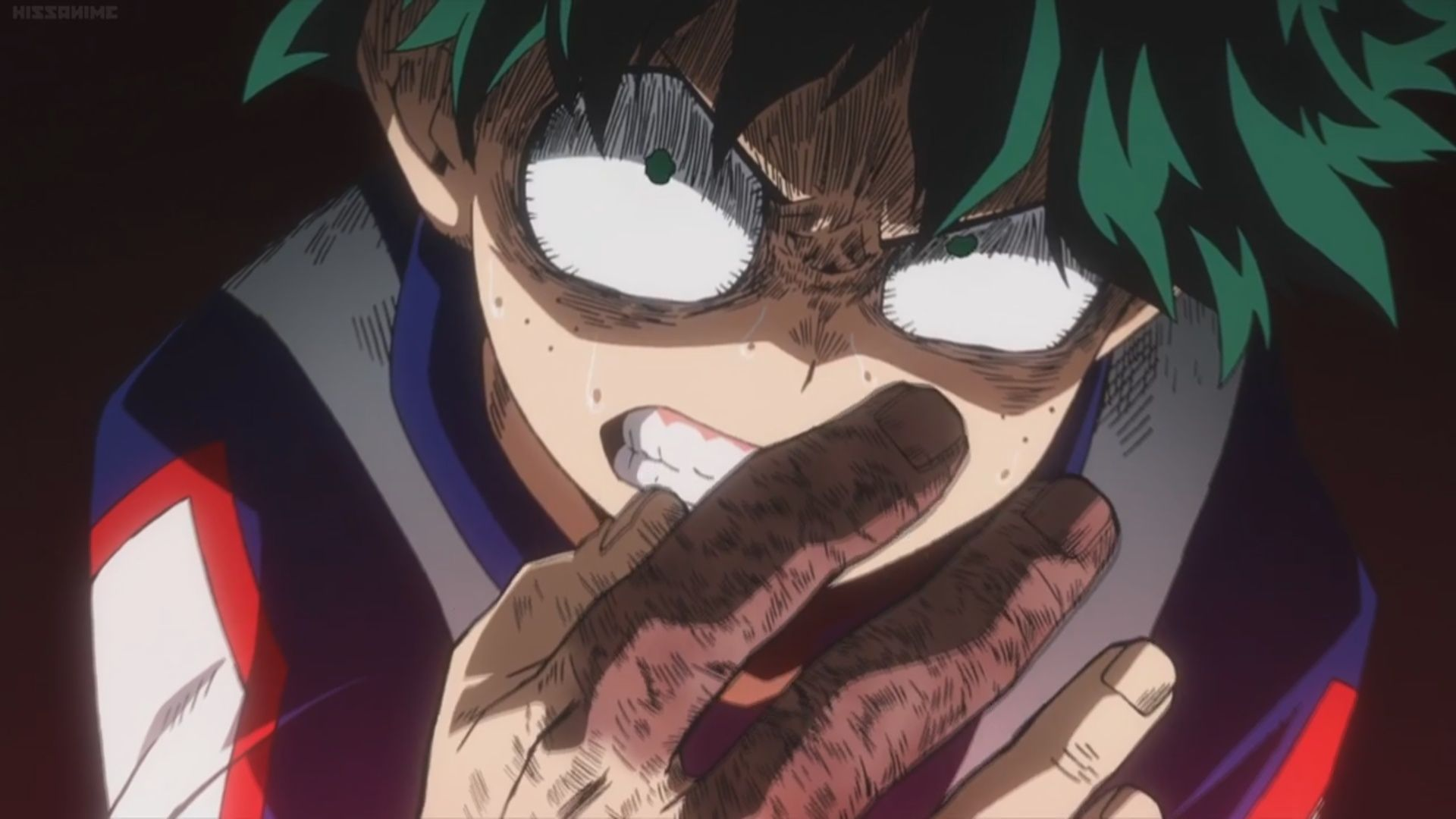 "Pin by Dilly Tante on Izuku Midoriya ""Deku"" Screencaps"