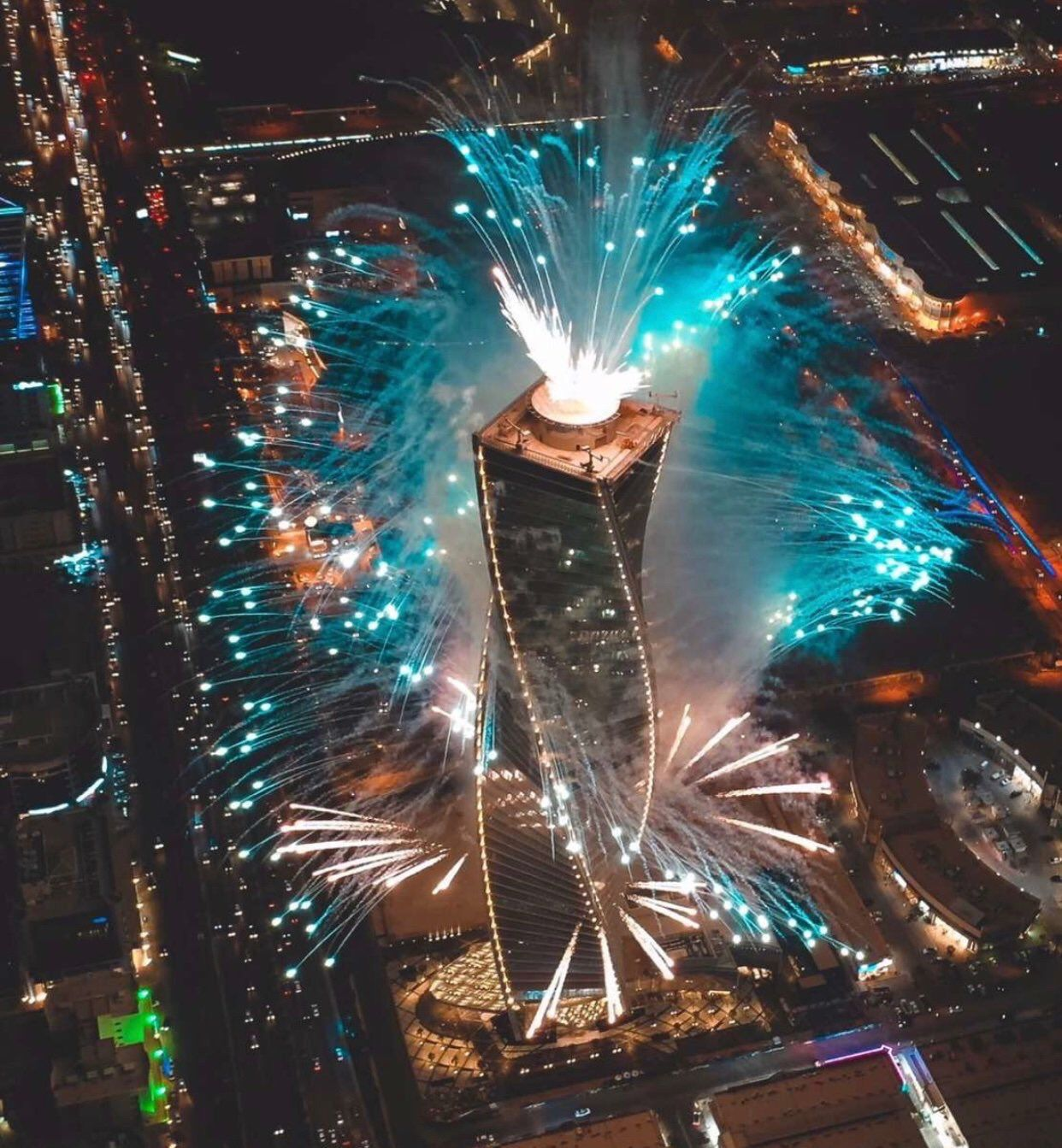 Can The Riyadh Season Change Old Saudi Stereotypes Riyadh Saudi Arabia Riyadh Saudi Arabia