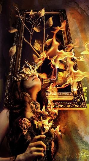 Amazing photo manipulations by Marcela Bolivar - Pelfind