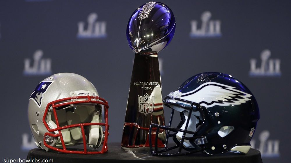 How You can stream the Super Bowl online for free! Super