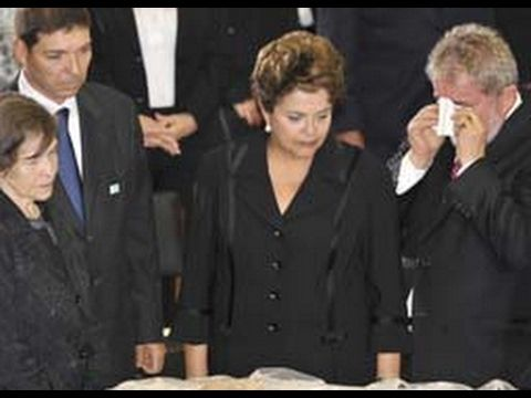 Morre de verdade dona Marisa Letícia