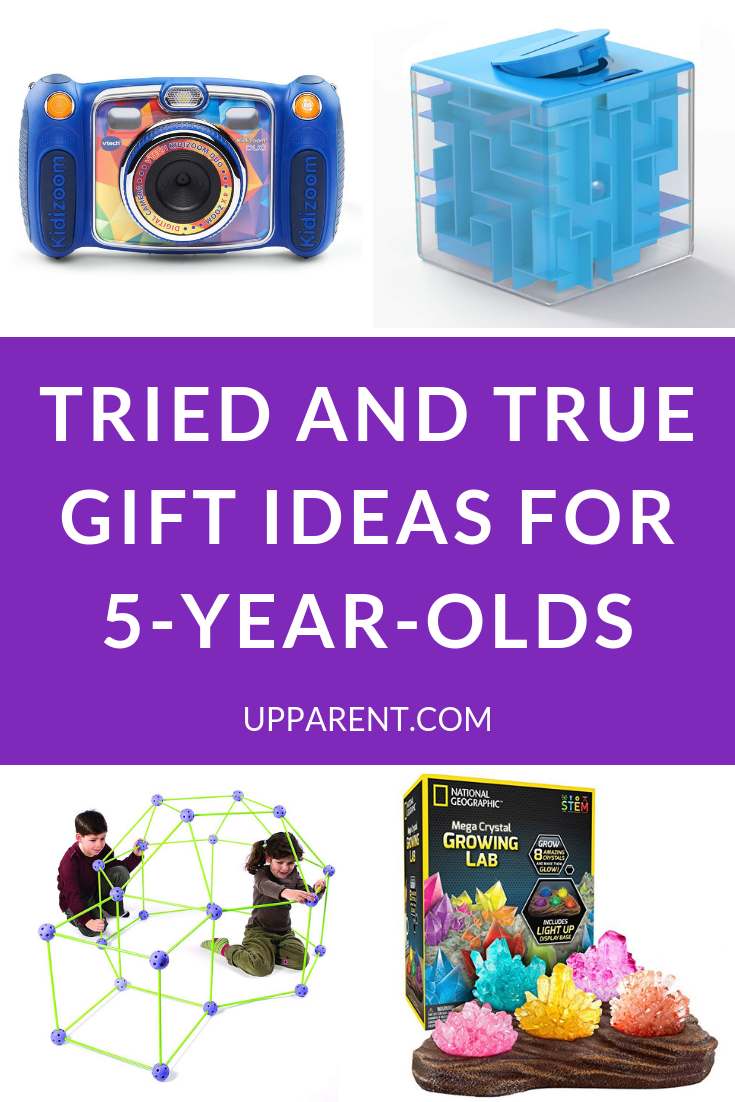 Parents Share Their Favorite Gifts For 5 Year Olds Birthday And Christmas Creative Play Active Learning More