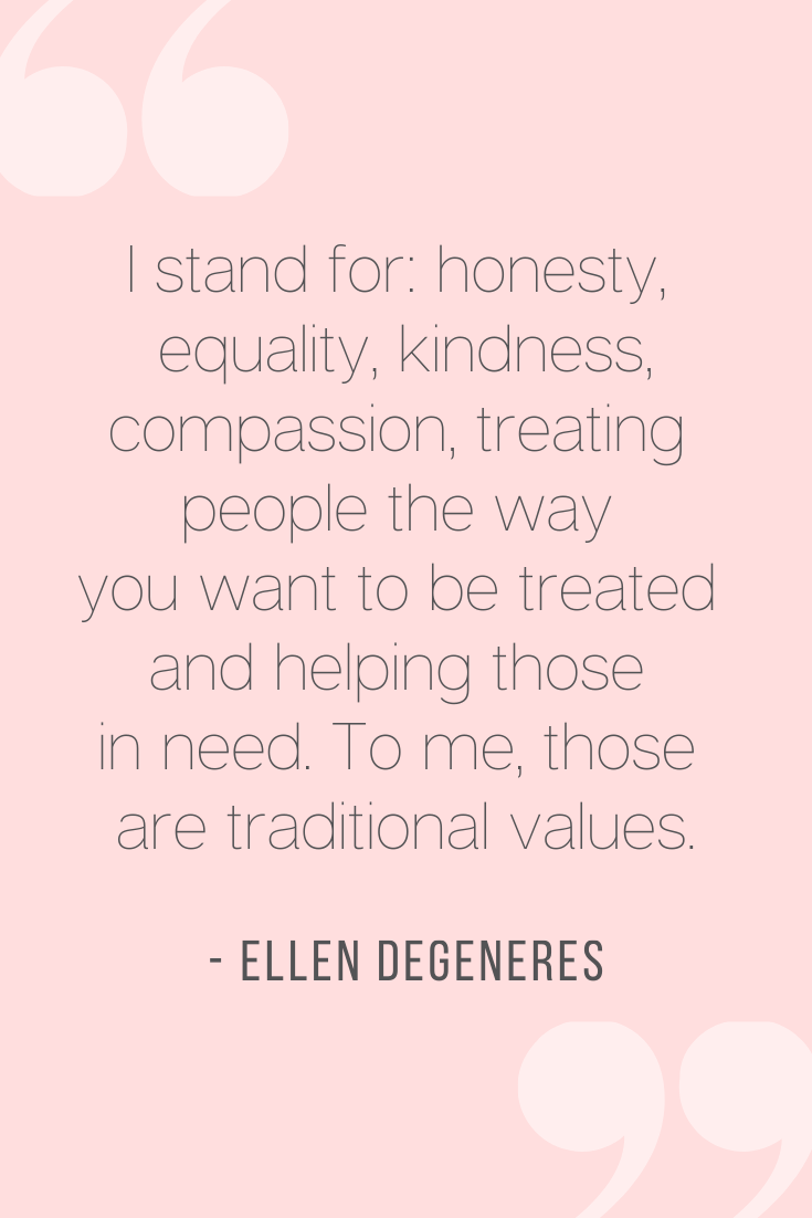 24 quotes from inspiring and empowering women