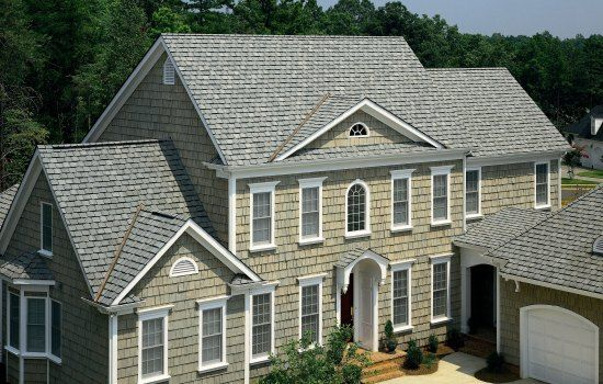 Best Stonefaçade™ Inspiration Gallery Roofing Shingle Colors 400 x 300