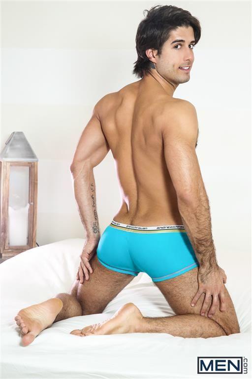 Diego sans butt