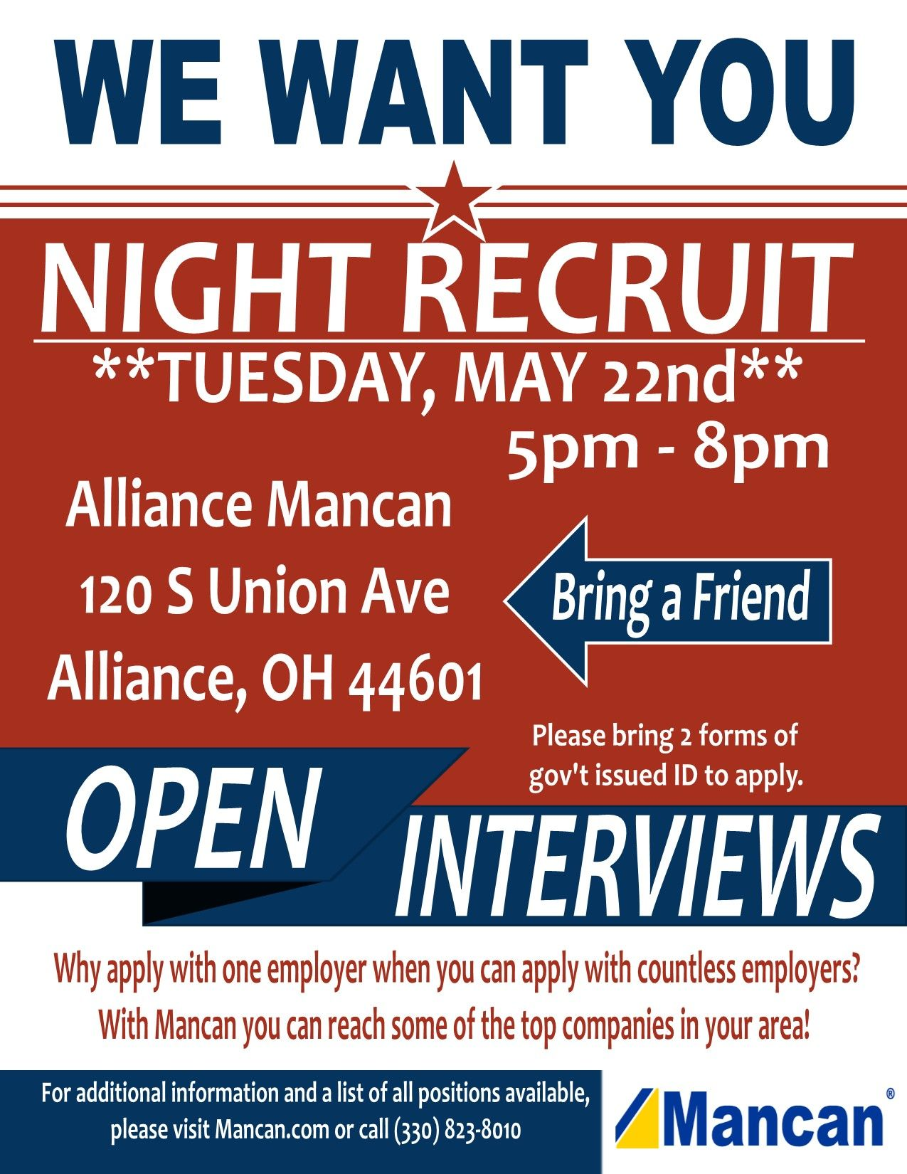 Pin by mancan inc staffing on mancan jobs how to apply