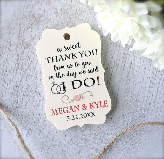 cards Favours, Wedding Tags 40 Labels Tag Details Wedding invitations