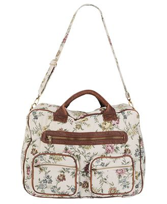 Pretty Floral Bag from Forever21