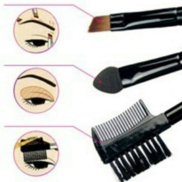 تعرفي معنا على كيفية أستخدام أدوات المكياج بالصور العين المكياج ادوات التجميل مكياج تجميل أدوات اﻷدوات دنيا امرأة Makeup Skin Care Skin