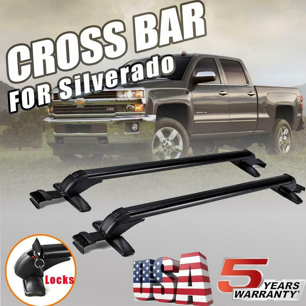 eBay Sponsored For Silverado 1500HD 2500HD 3500HD Roof