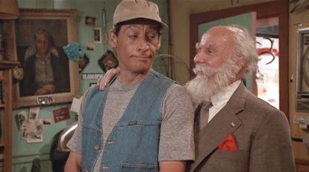 Ernest Christmas.Tales From The Q I Finally Watched Ernest Saves