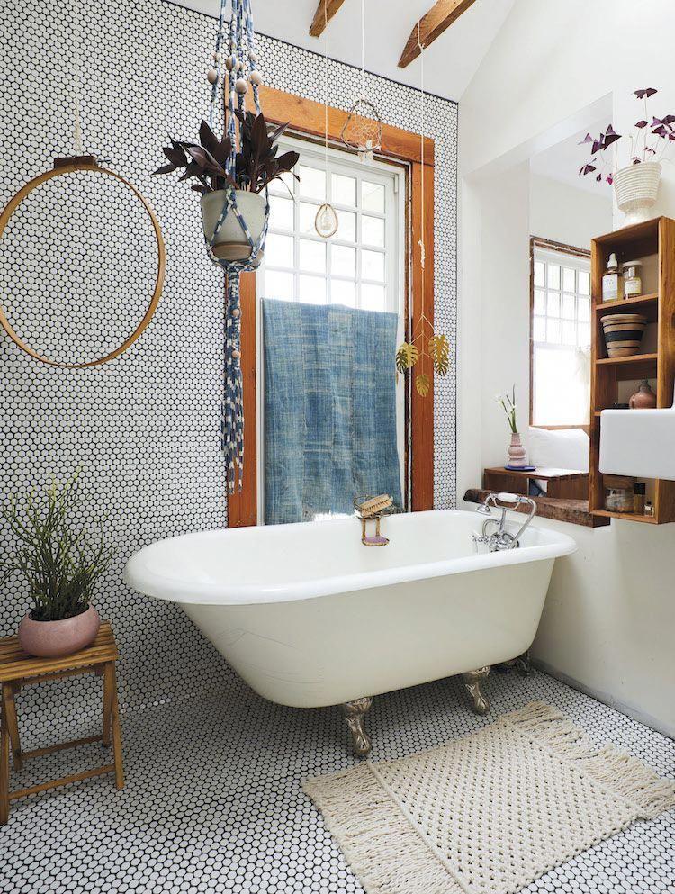 My Scandinavian Home Bathroom In New Interior Design Book Modern Macramé By Emily Katz Bedroominteriordesign