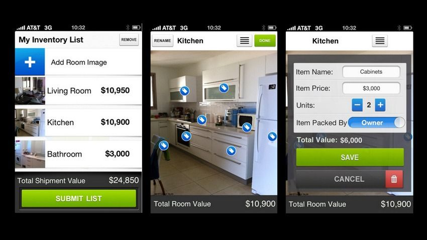 Spring Cleaning: 8 Home Inventory Apps to Log Your Stuff ...