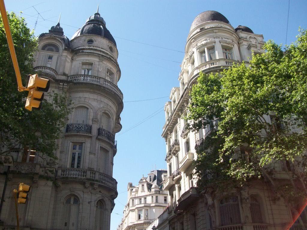 C pulas y arquitectura de buenos aires imagenes geniales for Arquitectura de hoteles