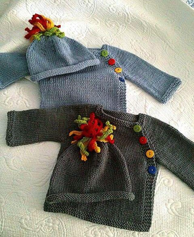 Pin de Yulia Beylina en For my baby girl | Pinterest | Chaleco niño ...