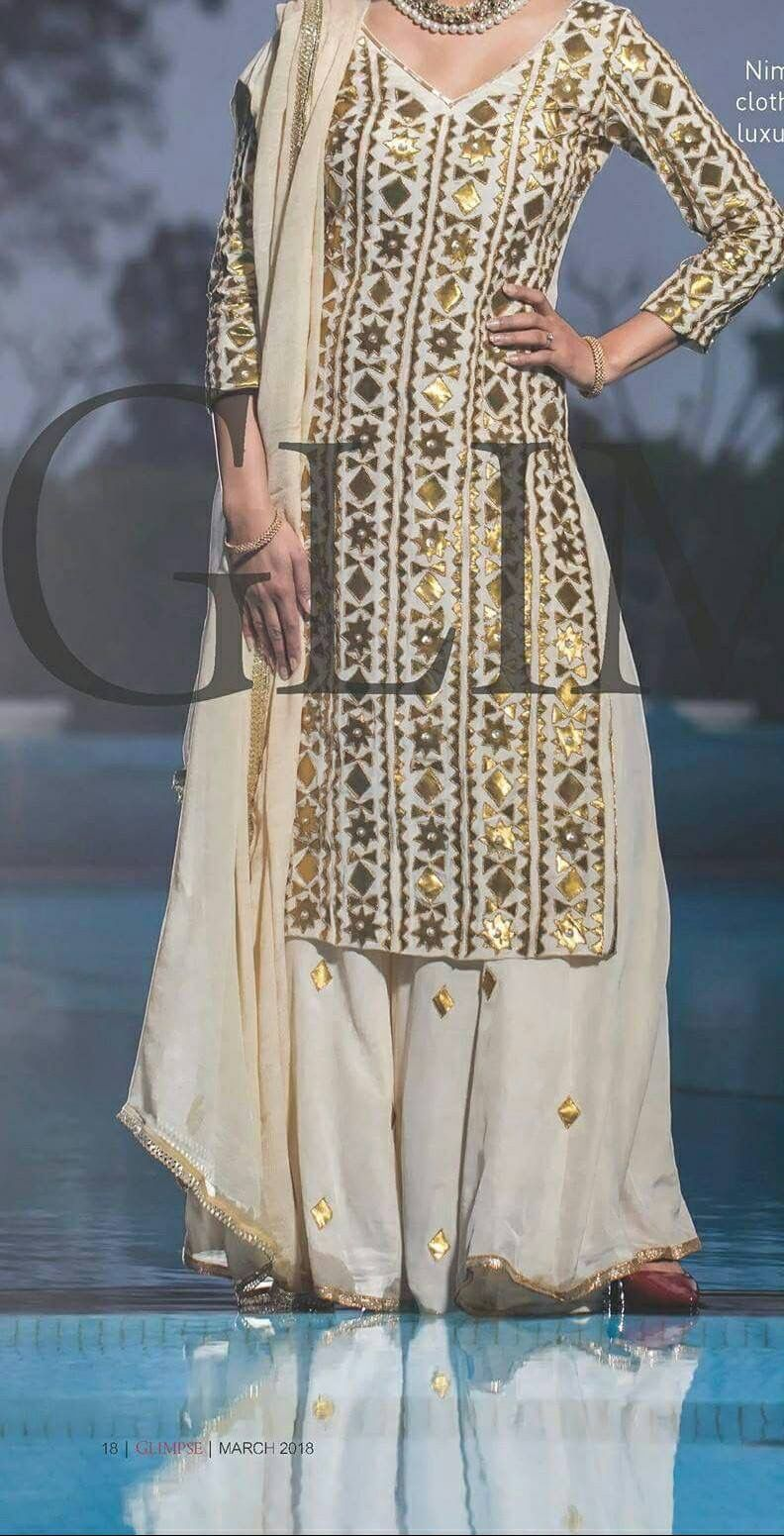 Pin by Jyohthi Lavania on ladies top  Pinterest  Indian wear