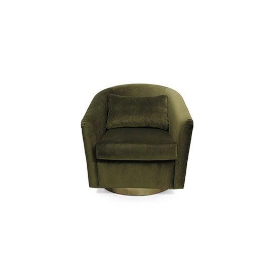 Möbeldesigner sessel modern die schönsten einrichtungsideen