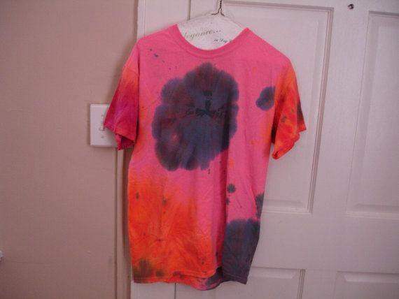 f1a59fc2b122f One of a Kind VERY UGLY Tie-Dye T-Shirt by OriginalMyrtleBeach ...