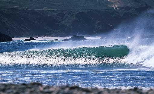Big Sur Rivermouth Travel Guide and Directory | Ride